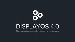 DisplayOS for digital signage