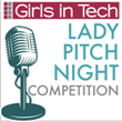 Girls in Tech - Ladies Pitch Night Competition 2015