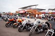 Record Action at the Sturgis Buffalo Chip CrossRoads in 2015