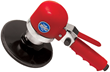 Performance Tool Six Inch Dual Action Sander