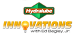 Episode of Innovations TV Series Featuring Hydra-Lube Inc., Airing via Discovery Channel