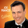 "Joe Francis new album ""Soliloquy"" - Release Friday 10th July 2015"