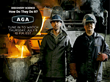Behind-the-Scenes Look at the Making of the Iconic AGA Range Airs this Week on Science Channel