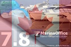 MarinaOffice 7.8 Canada