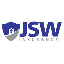 JSW Insurance Logo