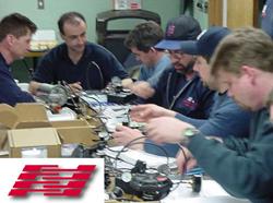 NECC Announces Fall 2015 HVAC Training in College Park, MD