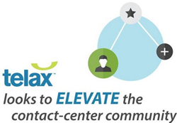 Telax Looks to Elevate the Contact Center Community