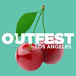 Outfest 2015 Logo