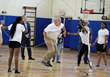Lifting Up Westchester Executive Director Paul Anderson-Winchell Does the Double Dutch for Brighter Futures Day Camp