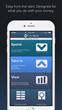 Budget Sense App Screen