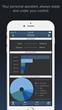 Budget Sense App Chart View