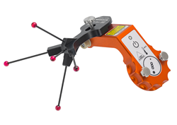 neurolocate is a frameless patient registration system for the neuromate® stereotactic robot.