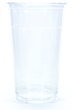 Clear 32 oz PET Cup