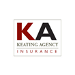 Keating Insurance Agency Stays Connected Through Social Media