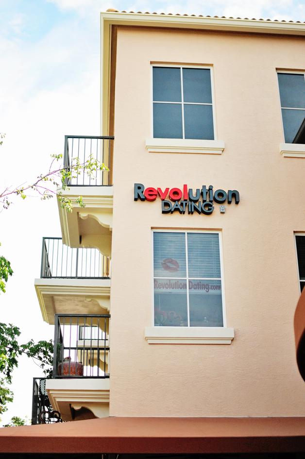 Revolution dating palm beach gardens