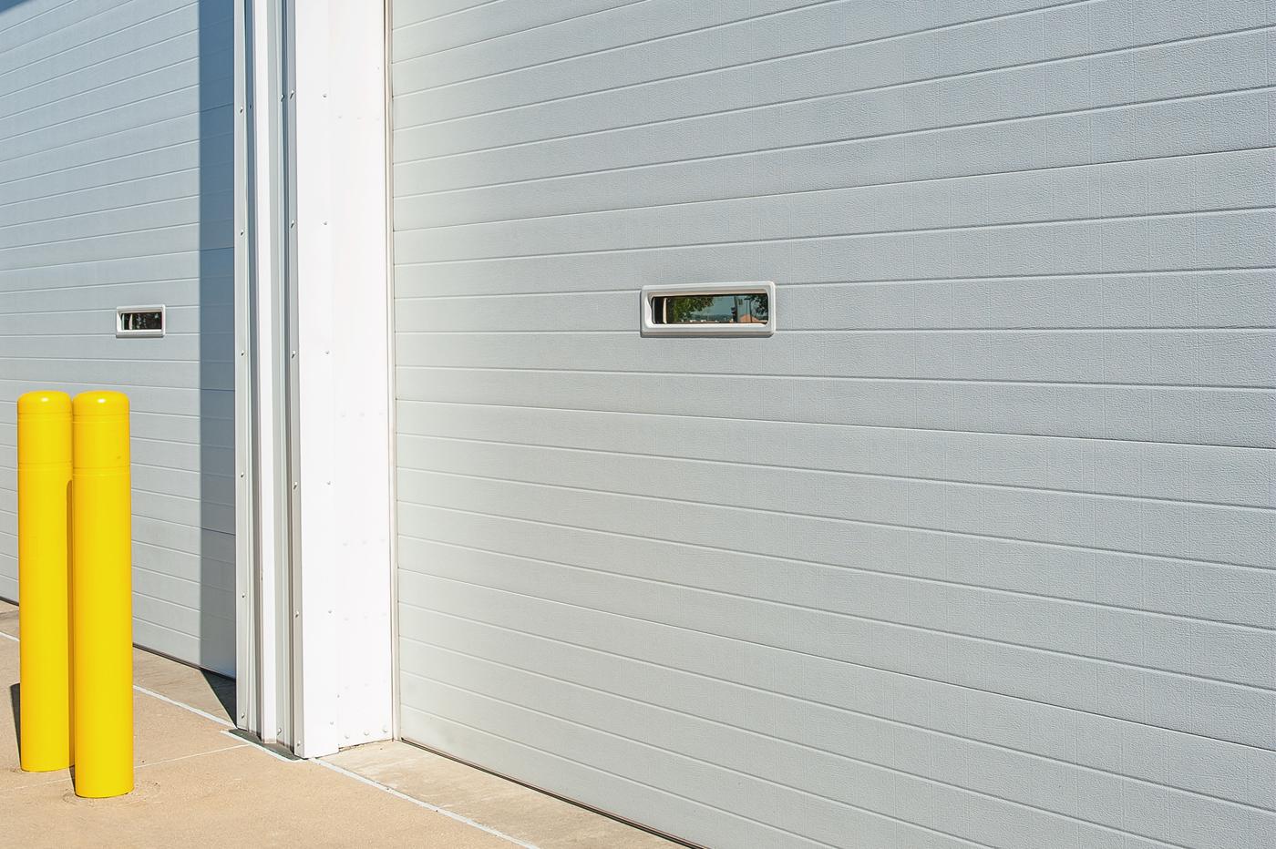 Chi Overhead Doors Introduces New Commercial Garage. Metal Garage Storage Cabinets. Custom Wood Entry Doors. Mirrors For Doors. Large Garages. 12 X 12 Garage Door For Sale. Clear Glass Entry Doors. Lock For French Doors. Double Lock Door Handle