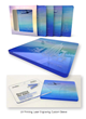 Sunrise Hitek Presents Laser Engraving and Cutting on Acrylic, Excellent for Corporate Gifts