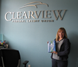 Clearview FCU Continues to Surprise Members with Gifts and Event Tickets