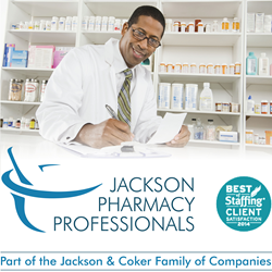 Jackson Pharmacy Professionals