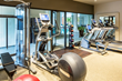 DoubleTree by Hilton Largo-Washington DC - fitness center