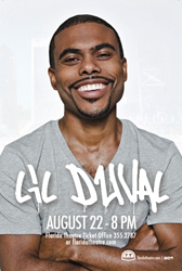 lil duval jacksonville, fl | live stand up comedy