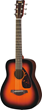 3/4 Time: Yamaha Expands Small Body Acoustic Guitar Lineup With Solid Top JR2S