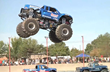 4 Wheel Parts 4-Wheel Jamboree Nationals Bushwacker fender flares Skyjacker