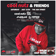"""Portland Recording Artist Cool Nutz Releases """"Memoirs"""" Visual"""