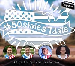50 States 7 Days