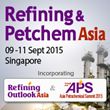 CMT's 22nd APS in Singapore Weighs Asian Petrochemical Market Prospects under Current Low Oil Price & Shale Boom