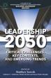 Metcalf & Associates Recommends New Book – Leadership 2050