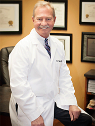 Dr. Robert Becker is a periodontist in Racine, WI and Burlington, WI.