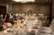 DoubleTree by Hilton Largo-Washington DC - wedding head table