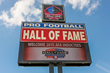 Hall of Fame Marquis