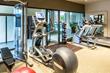 DoubleTree by Hilton Largo-Washington DC - fitness center