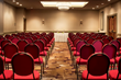 DoubleTree by Hilton Largo-Washington DC - meeting room theater style