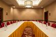 DoubleTree by Hilton Largo-Washington DC - meeting room U shape style