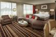DoubleTree by Hilton Largo-Washington DC - suite