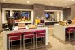 DoubleTree by Hilton Largo-Washington DC - XC breakfast area