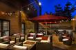 DoubleTree by Hilton Largo-Washington DC - XC patio