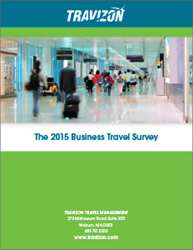 2015 Travizon Travel Survey Results