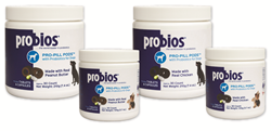 Probios Pro-Pill Pods for dogs