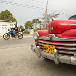 Experience the people and sights of Cuba before it's too late