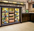 Maximize Organization this Summer with Smart Design Home Storage Options from Wellborn Cabinet, Inc.