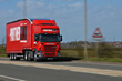 Partnerlink is on the road to providing freight delivery slots for customers with CALIDUS ePOD and TTM software