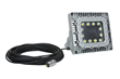 Larson Electronics Releases 150 Watt Explosion Proof LED Light with 100' Cord and Explosion Proof Plug