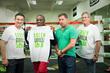 Floyd Mayweather Foundation Partners With Green Gorilla Solar