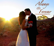 Outdoor Wedding Packages in Las Vegas Discounted for a Limited Time
