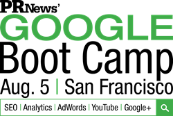 Google Boot Camp