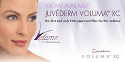 Juvederm Voluma Ethos Spa